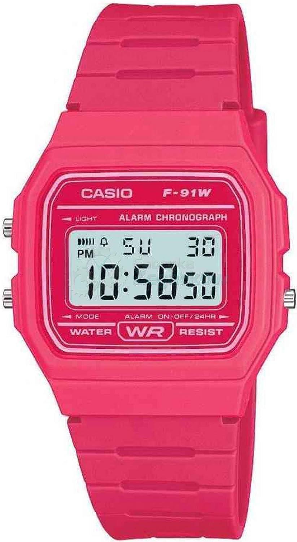 Casio Reloj Analógico para Hombre de Cuarzo con Correa en Resina HC-26