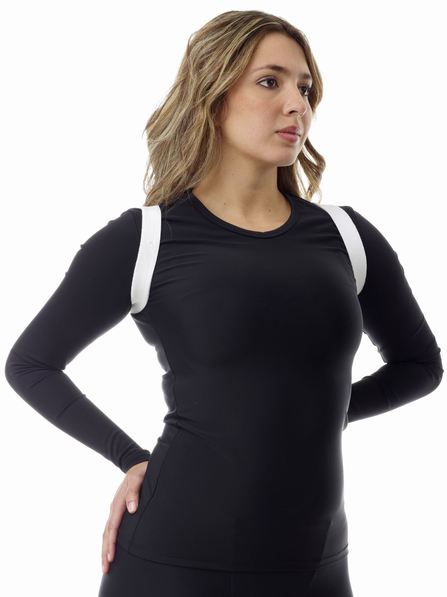 Posture Braces – Purpose, Benefits and Types