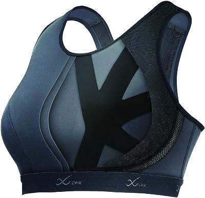 CW-X Women's High Impact Stabilyx Full Figure Sports Bra