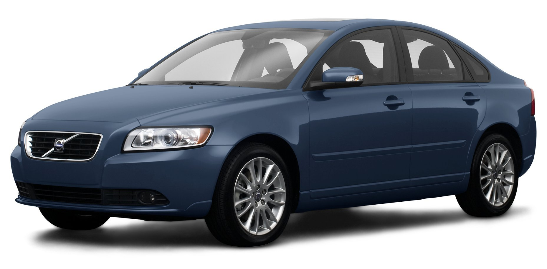 2009 Volvo S40 Reviews Images And Specs Vehicles 2001 Door Lock 24l 4 Sedan Front Wheel Drive