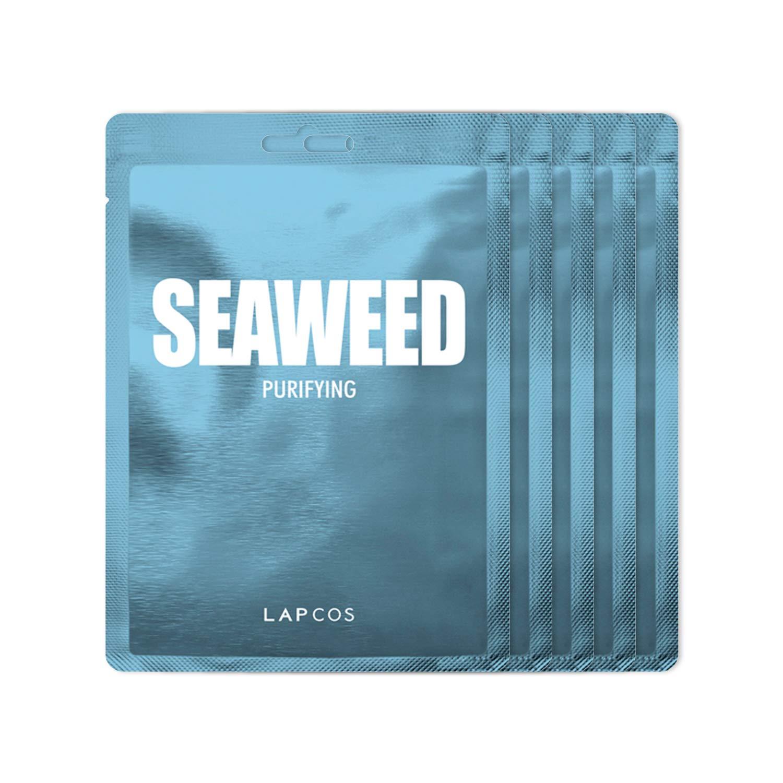 Seaweed Sheet Mask