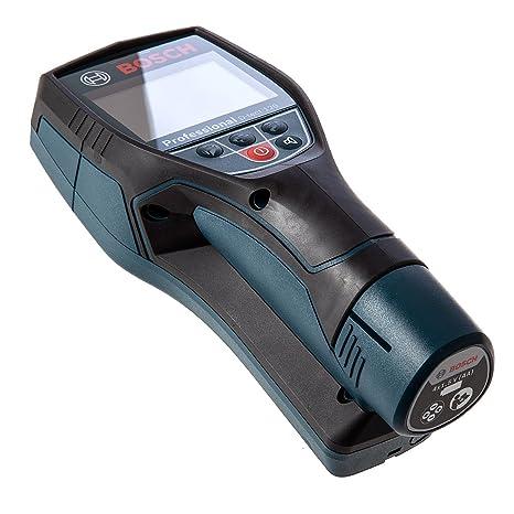 Bosch 120 D-Tect Metal ferroso, Cable con corriente, Metal no ferroso,