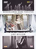 Nederlands Dance Theatre Célèbre Jiri Kylian [(+booklet)]