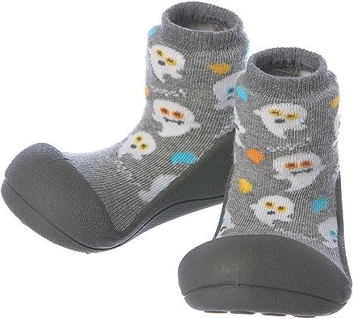 Attipas-Zapatos Primeros Pasos Modelo Halloween