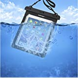 Betron Waterproof Sleeve Case for Apple Ipad 1, 2, 3 and Air