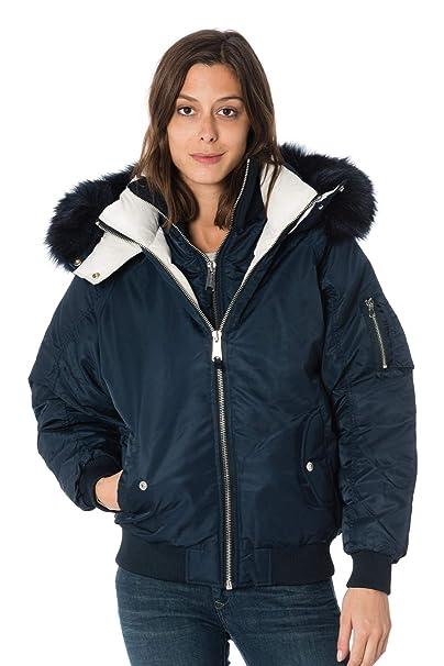 White Vêtements Navyoff Jktmaddyw Schott Et Blouson Nyc Accessoires vZqTW6p
