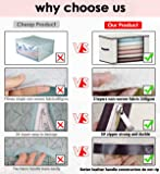 Clothes Blankets Storage Bag for