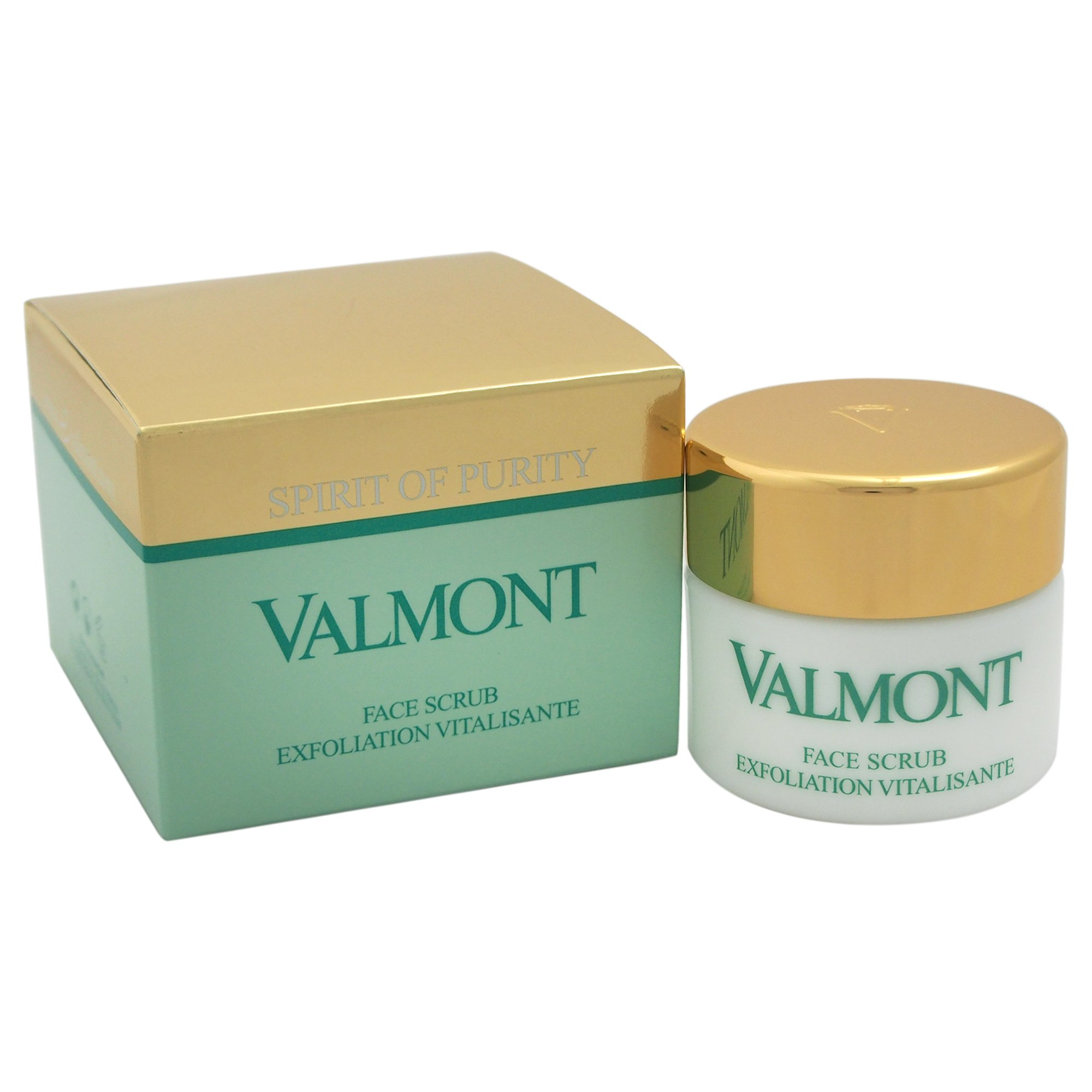 Valmont Purification Ritual Face Scrub, 1.7 Fluid Ounce by Valmont
