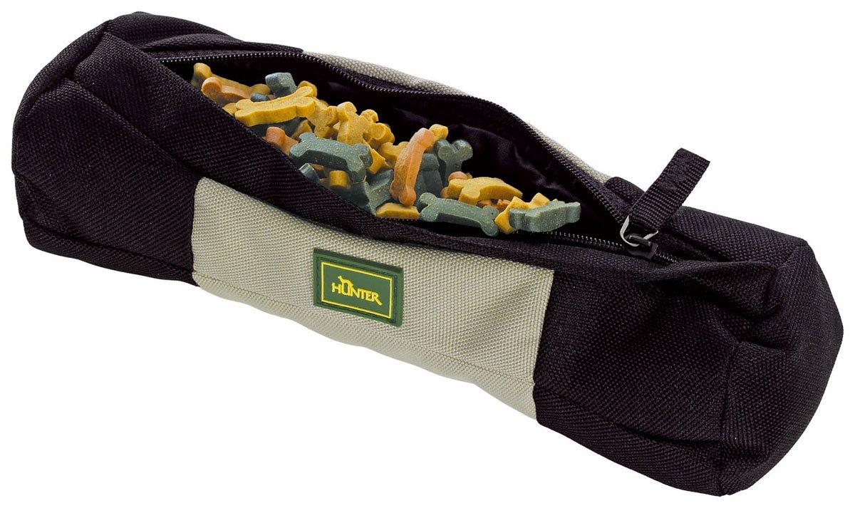 Hunter Trainer Snack Dummy Talla S naranja Talla S L 15 cm