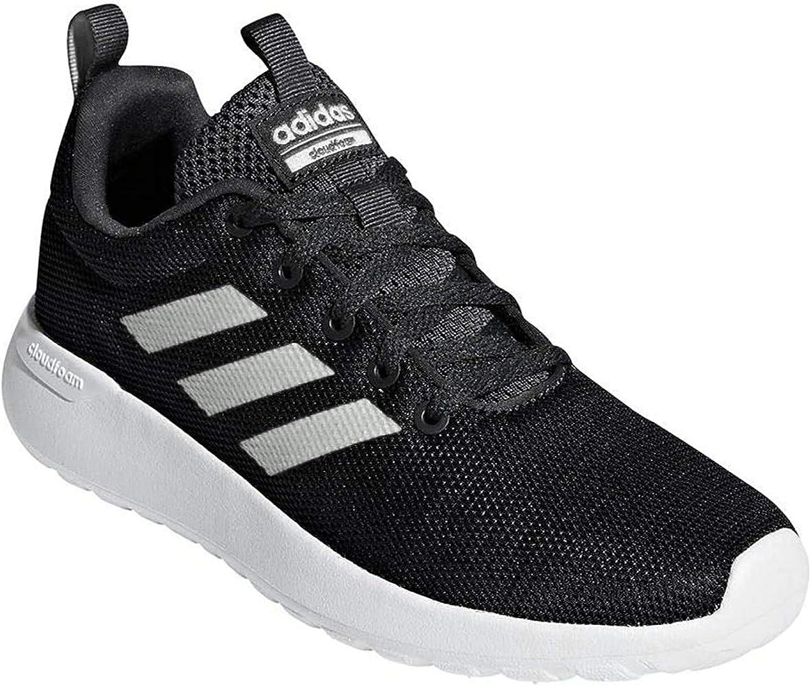 Adidas Lite Racer Cln K, Zapatillas de deporte Unisex niños, Negro ...