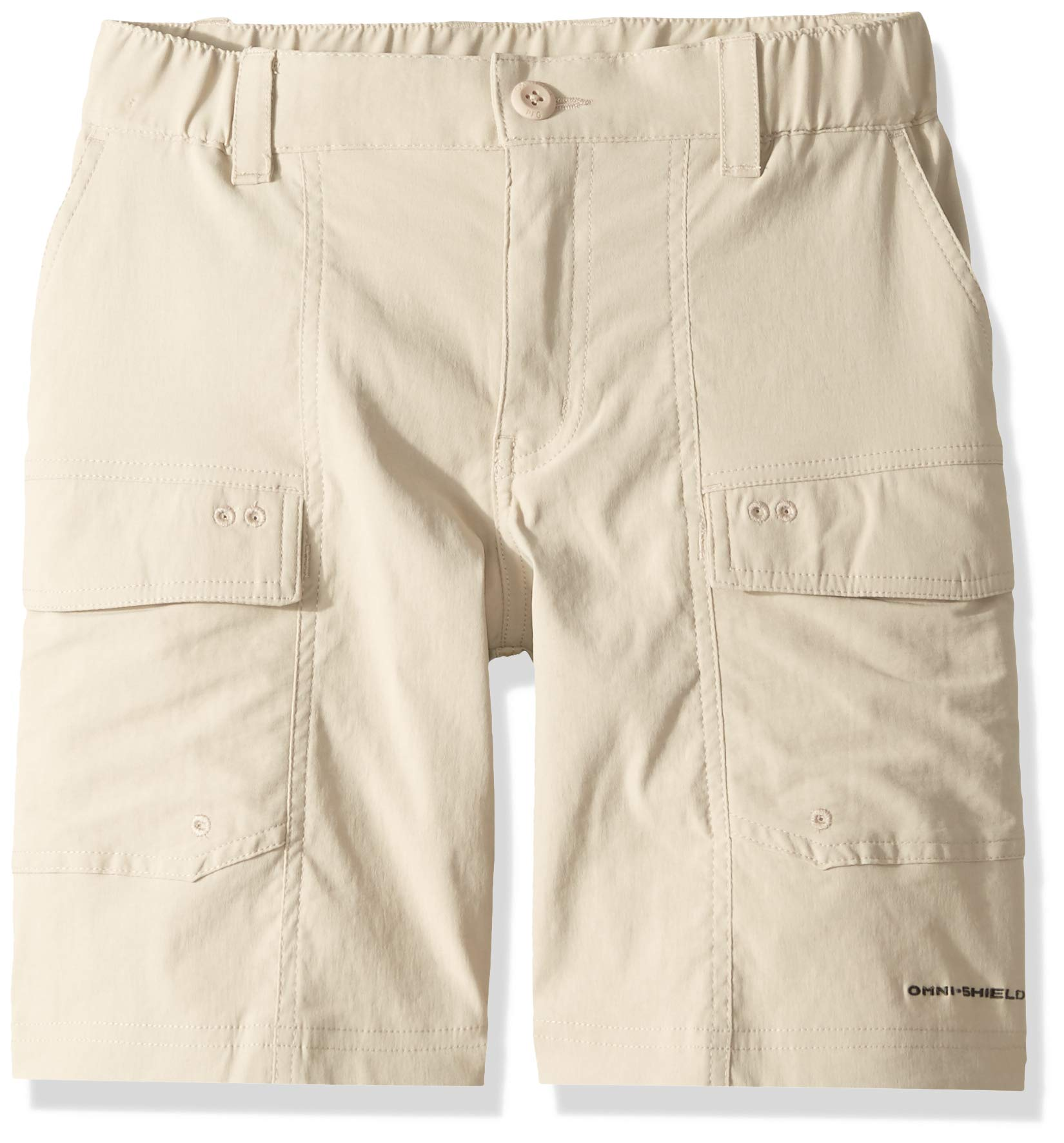 Columbia Boys Low DragShort, Fossil, X-Large