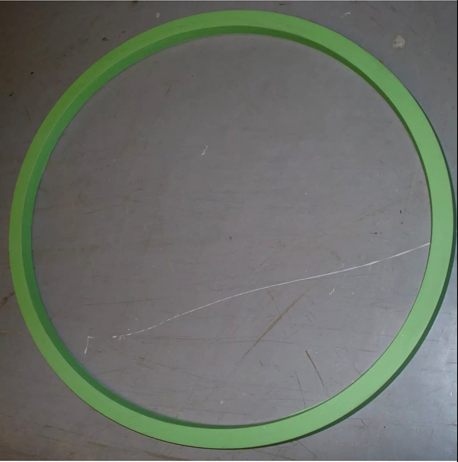 Still door gasket for Firbimatic, Union, Realstar dry cleaning machines 401879 #G15975 14-3/4