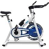 Bodymax B2 Exercise Bike - White