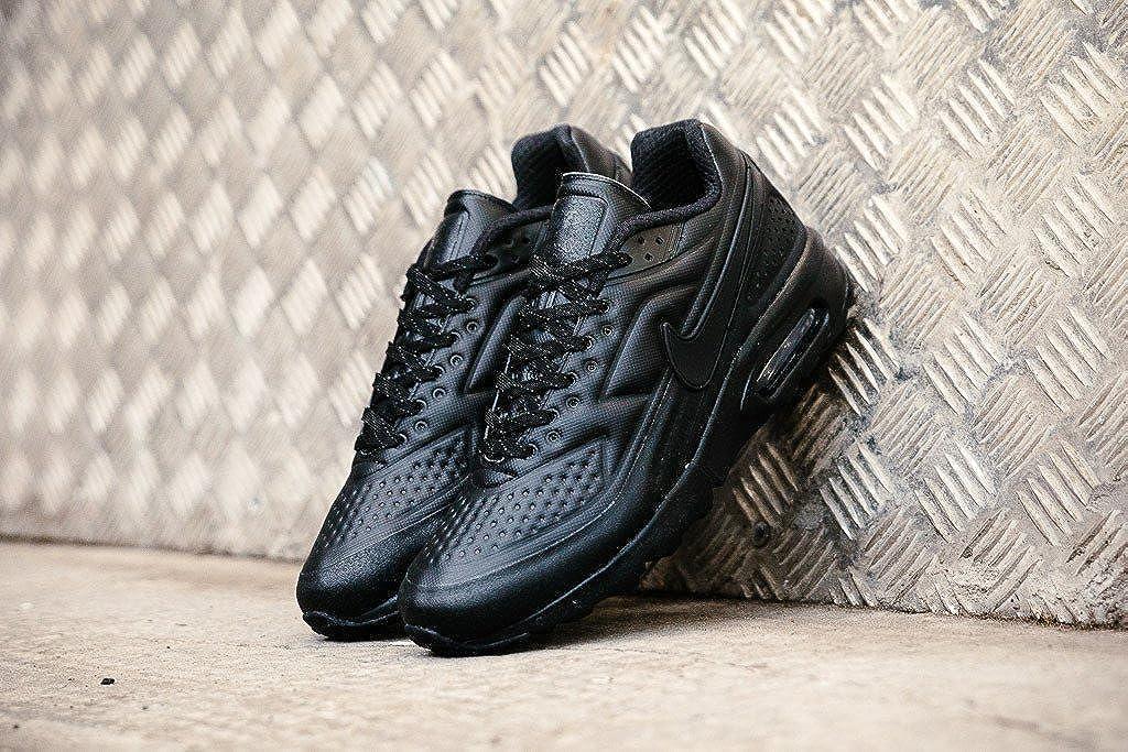 Nike Air Max BW Ultra SE Premium 858966 001: Amazon.co.uk