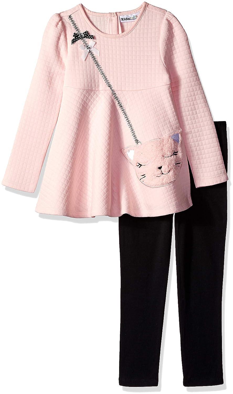 PELLONG PELLONG Toddler Boys Girls Pajamas 100/% Organic Cotton Long Sleeve 2Pcs Set