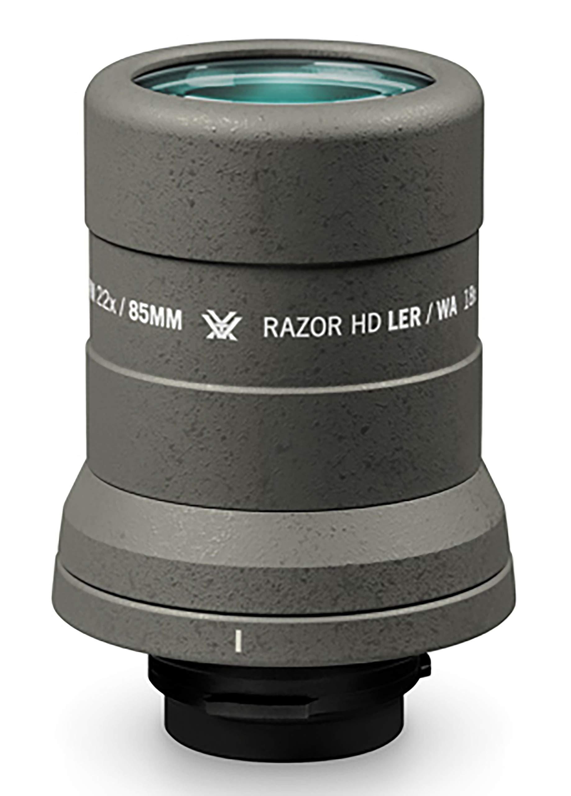 Vortex Optics Razor HD Spotting Scope LER Wide Angle Eyepiece
