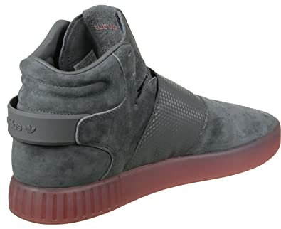 18d9be6d5d026 adidas Men's Tubular Invader Strap Fitness Shoes: Amazon.co.uk ...
