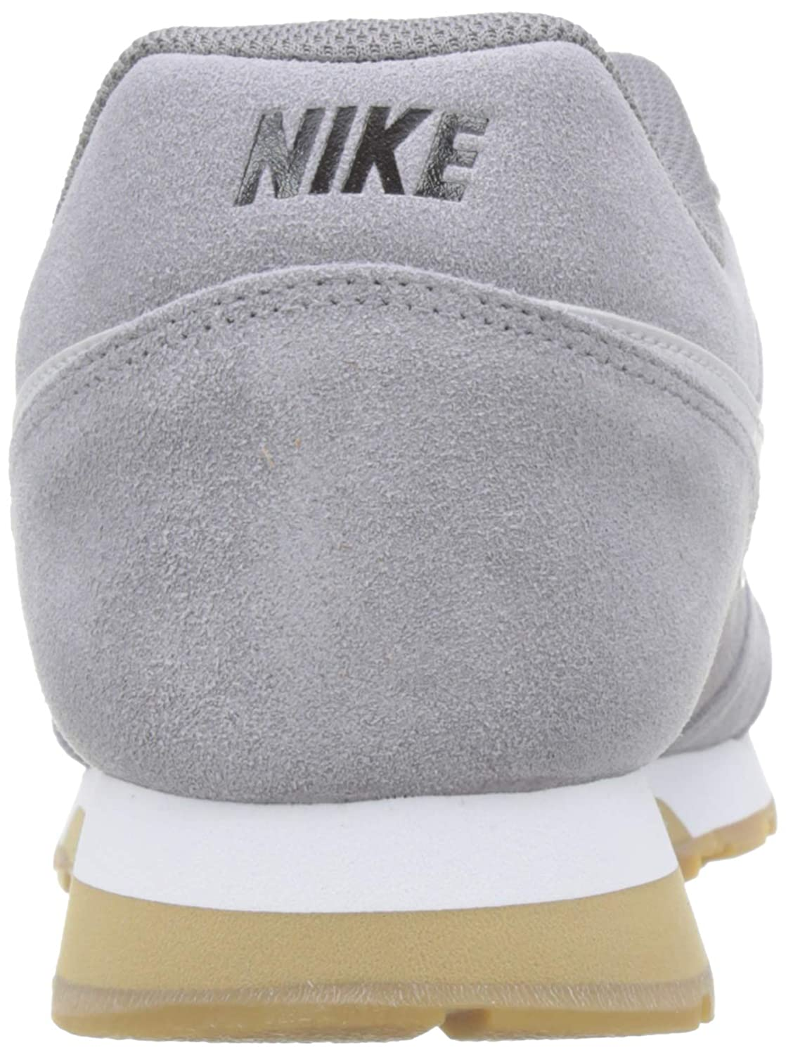 c78840bea8 Nike Men's Air Max 1 SP Liquid Silver Running Shoes - 635786 002, Metallic  Silver/Metallic Silver-Light Bn - Size 5 D(M) US: Amazon.ca: Shoes &  Handbags