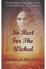 No Rest For The Wicked Paperback