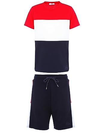 Ensemble - Les Bleus - Short Homme et T-Shirt Homme - Made in France   Amazon.fr  Vêtements et accessoires a646231b593
