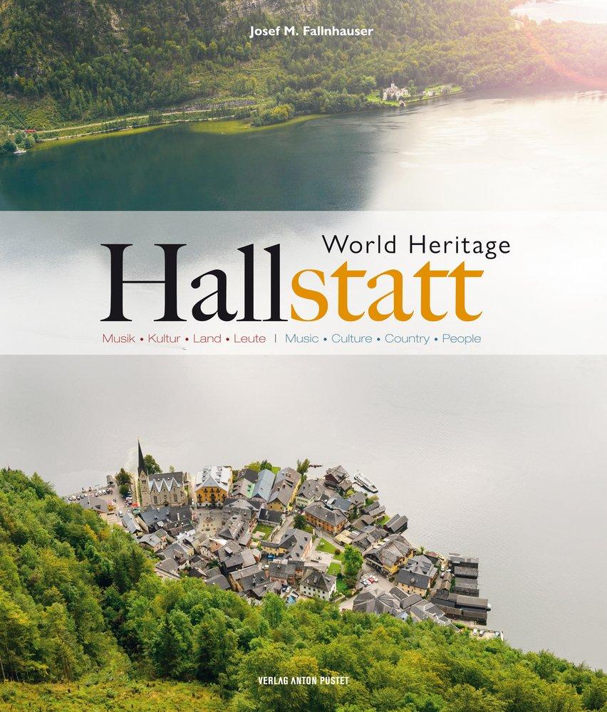 Hallstatt World Heritage: Musik · Kultur · Land · Leute / Music · Culture · Country · People