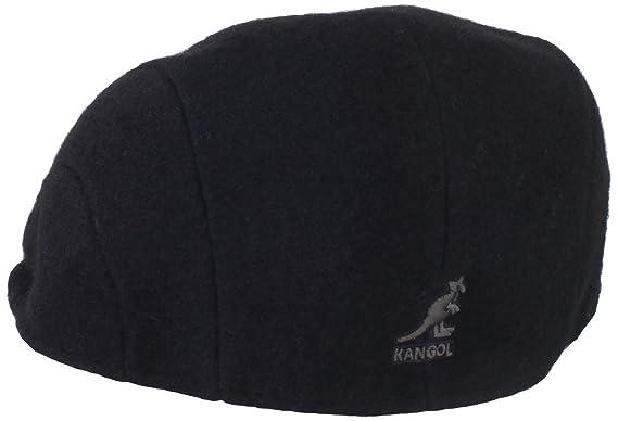 Kangol Men s Wool 507 Cap at Amazon Men s Clothing store  Newsboy Caps f2fc240ec3a