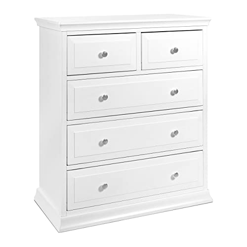 Davinci Signature 5-Drawer Tall Dresser