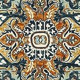 Safavieh Aspen Collection APN312A Handmade Boho