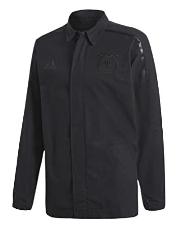 timeless design new concept in stock Amazon.com: adidas Germany DFB ZNE Jacket Woven: Sports ...