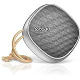Yoobao Altoparlante Bluetooth 2000mAh Portatile Stereo Bluetooth 4.2 Mini Altoparlante Esterno Senza Fili con Maniglia 8-12 Ore di Riproduzione Music Player Vivavoce per Spiaggia e Ciclismo - Grigio