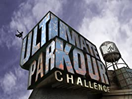 MTV's Ultimate Parkour Challenge Season 1