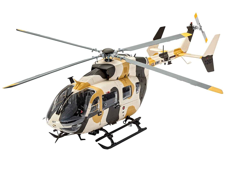 04927 1/32 UH-72 A Lakota Revell of Germany Revell_04927
