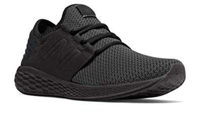 sports shoes 1388b a29ee Image Unavailable. Image not available for. Color  New Balance Fresh Foam  Cruz v2 Nubuck Shoe - Men s Running ...