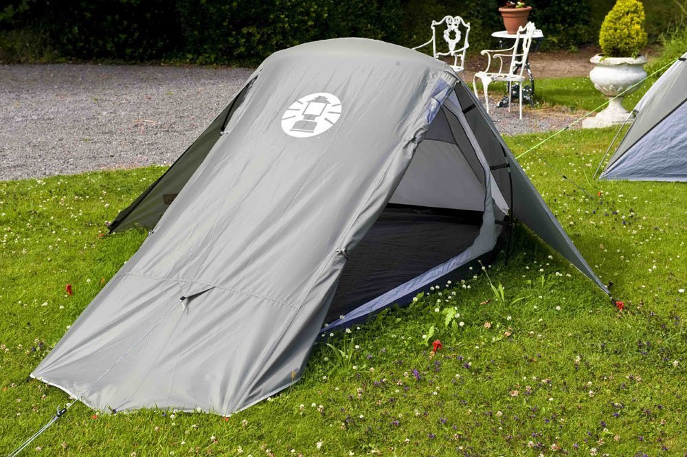 & Amazon.com : Coleman Bedrock Two Man Tent : Sports u0026 Outdoors