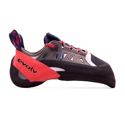 Evolv Oracle Climbing Shoe - Men's: Shoes