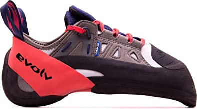 Evolv Oracle - Zapatillas de escalada para hombre