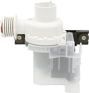 Frigidaire 137108000 Drain Pump
