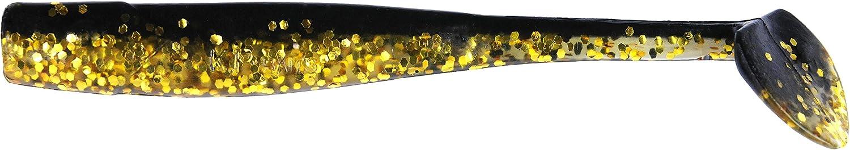 K.P Baits Slim Shad Gummifisch 4 10 cm 5 St/ück