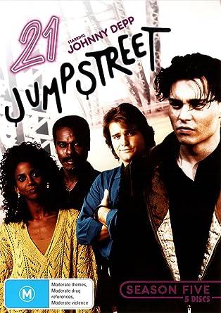 21 jump street tv show download