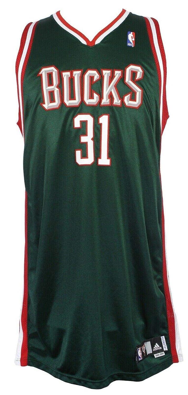 Amazon.com: 2006-07 Charlie Villanueva, Milwaukee Bucks ...