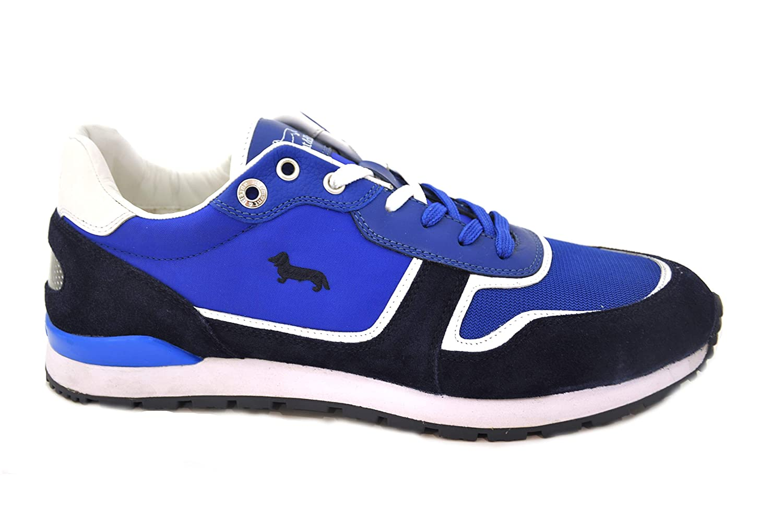 azul (Navy 626) ASICS Gel-Pulse 11, Hauszapatos de Running para Hombre