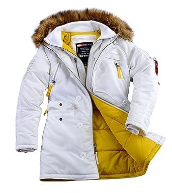 Women Alpha Winterjacke Jacke Pps Industries Parka N3b 60353 srhQtCdx
