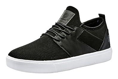 Buy AKADEMIKS Men's Court Shoe- Fashion