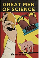 Great Men of Science Kindle Edition