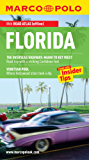 Florida Marco Polo Travel Guide: The best guide to Orlando, Disney, Tampa , Miami and much more (Marco Polo Guides)
