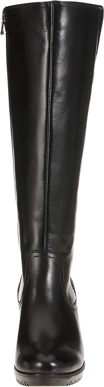 Tamaris 25536-21, Botines Femme Noir Black 1