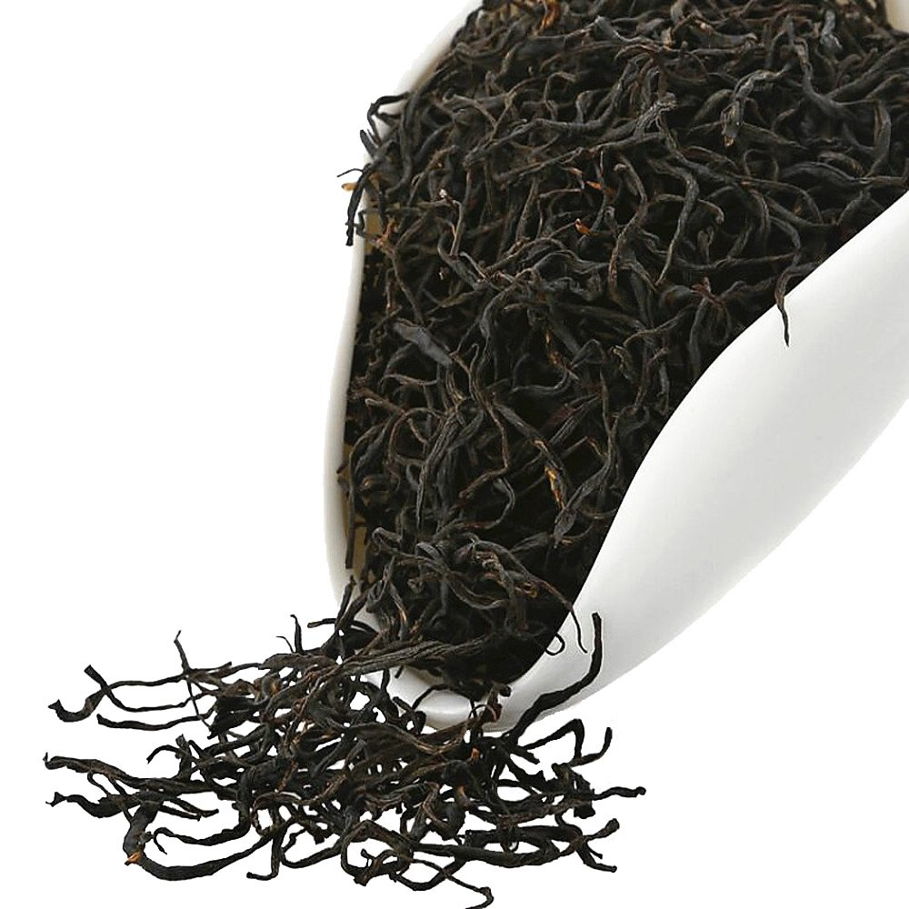 Lapsang Souchong - Premium Grade - Black Tea - Smoked Tea - Loose Tea - 2oz
