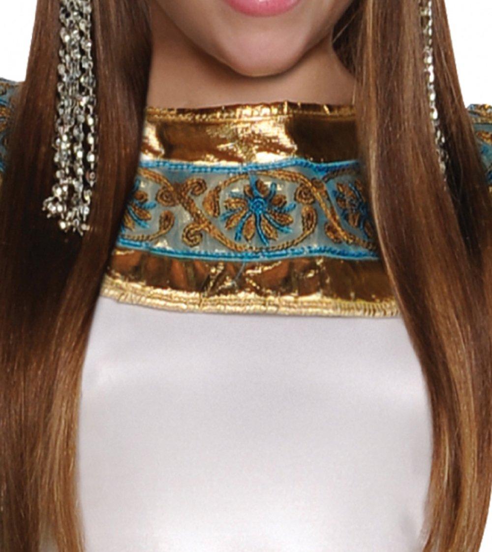 Christys 4-6 anni Bambina Costume per travestimento da Cleopatra