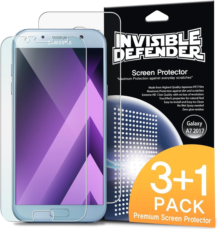 Ringke Invisible Defender Protector de Pantalla Compatible con ...