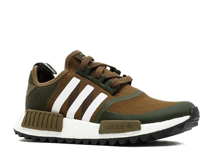 new product 0c7bb 33c92 Amazon.com   adidas Originals Men s Wm NMD Trail Pk Sneaker   Fashion  Sneakers